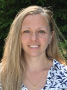 psykolog Rikke Jamborg Hansen