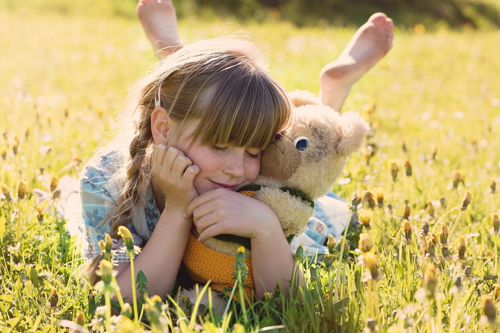 Børn, leg og kreativitet